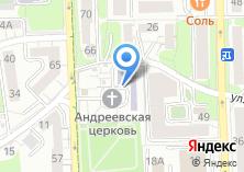 Компания «Иконная Галерея» на карте