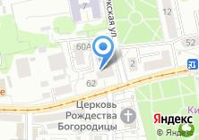 Компания «3Ggadget.ru» на карте