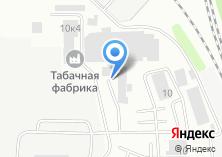 Компания «Калининградская генерирующая компания» на карте