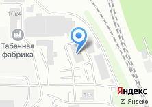 Компания «КОРПОРАЦИЯ СОЮЗ» на карте