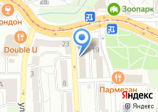 Компания «Янтарь и Серебро» на карте