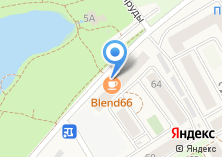 Компания «Stuff Room» на карте