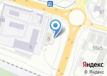 Компания «Экономка» на карте
