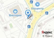 Компания «Цветочный магазин на ул. Согласия» на карте