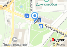 Компания «Новости 39» на карте