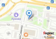 Компания «ТеплоКонсалТ» на карте