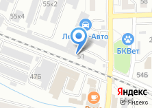 Компания «Агропромэнергосервис» на карте