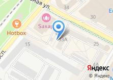 Компания «ГАЙДЕ» на карте