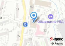Компания «ПРООЧКИ» на карте