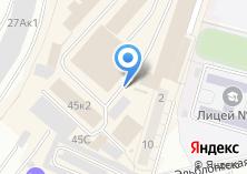 Компания «Магазин специй на Полоцкой» на карте