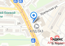 Компания «Арбитражный управляющий Протченко А.С.» на карте