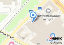 Компания «Галерея времени» на карте