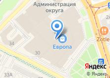 Компания «ГАЗФЛОТ» на карте