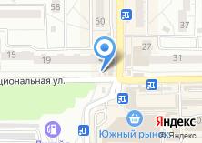 Компания «Идея-Кёниг» на карте