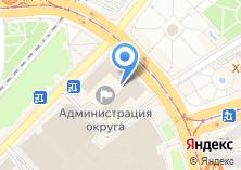 Компания «Баклажан» на карте