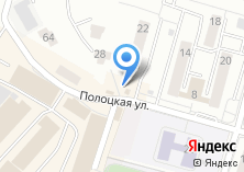 Компания «ПравдоBio» на карте