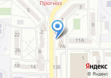 Компания «ЛОМБАРД 39» на карте
