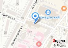 Компания «Жилхоз» на карте