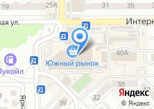 Компания «Эконом+» на карте