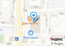Компания «Good Life» на карте