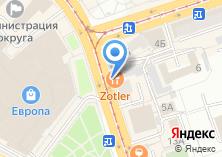 Компания «СРО Калининград» на карте
