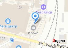 Компания «Бизнес Инструменты» на карте