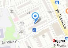 Компания «Граф Пивчагин» на карте