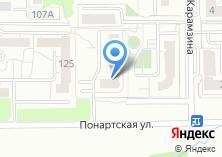 Компания «Добрый день» на карте
