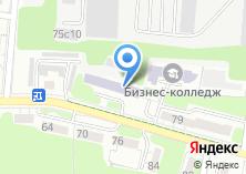 Компания «Янтарная роза» на карте