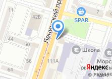 Компания «Mobi-LiOn.ru» на карте