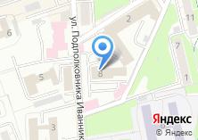 Компания «Силуэт-Калининград» на карте
