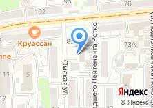 Компания «РБР-Декор» на карте