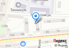 Компания «РСУ-24» на карте