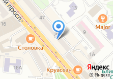 Компания «Фотоцентр на Ленинском проспекте» на карте