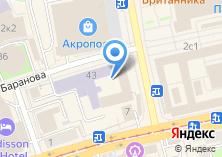 Компания «Телефоны.тут» на карте