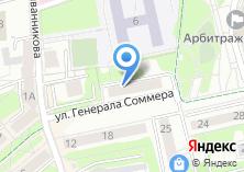 Компания «Салон фото и печати» на карте