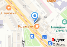 Компания «Фотостудия Сергея Торгашинова» на карте