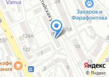 Компания «Рублевочка вест» на карте