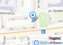 Компания «Моя бусинка» на карте