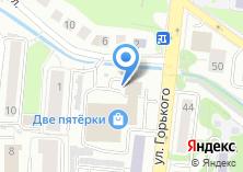 Компания «Шёпот» на карте