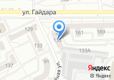 Компания «Интернет-магазин доставки букетомальва design» на карте