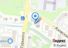Компания «Инструментальный дворик у Паши» на карте