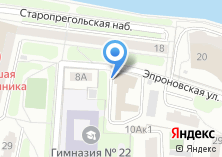 Компания «РАСТИ Калининград» на карте