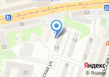 Компания «ДомиШко» на карте