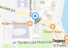 Компания «Центр учебных пособий» на карте
