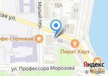 Компания «Портал» на карте
