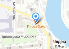 Компания «LUHTA FINLAND FASHION» на карте