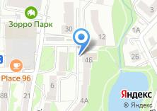 Компания «Ом Шанти Ом» на карте