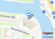 Компания «Недвижимость в Калининграде» на карте