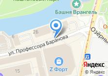 Компания «Магазин автокосметики» на карте